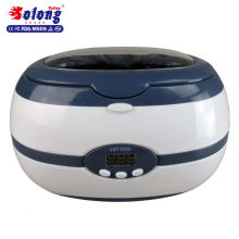 Solong tattoo profession tattoo equipment cleansing ultrasonic machine