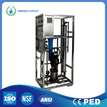 Sistem Filter RO Water Treatment