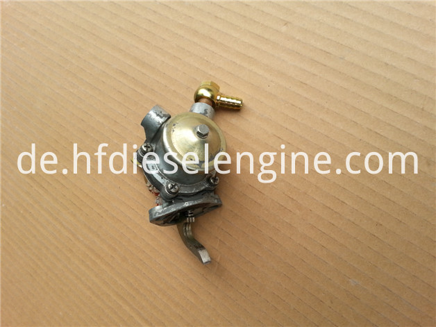 fuel transfer pump 3