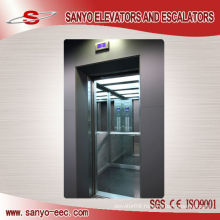 Sanyo Residential Passenger Traction Elevator