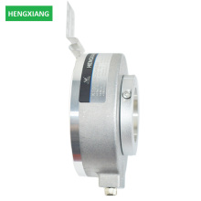 100mm Rotary10000 codificador de impulsos codificador rotativo incremental rv158n-011k1r61n-01024