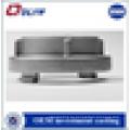 ISO certificada personalizado Acero inoxidable fundición guangzhou maquinaria accesorios