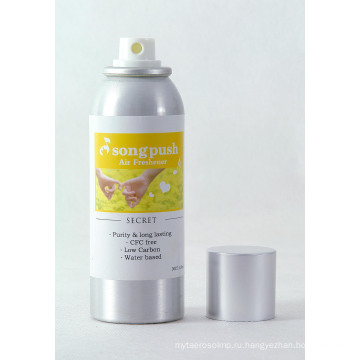 Спрей Дезодоратор с многие ароматы доступны