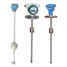 Transmetteur magnétique de niveau de boule de flotteur