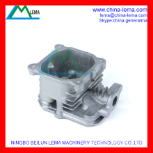 Auto Aluminum Cylinder Cover Die Casting