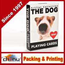 Die Hunde Artlist Sammlung Spielkarten (430187)