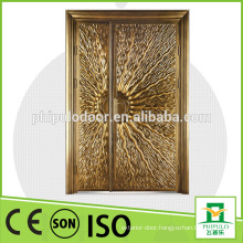 Popular in Nigeria market bullet proof door for hospital