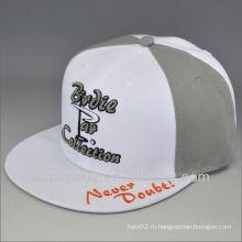 Изготовленная на заказ шляпа с капюшоном с вышивкой в 3d