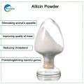 Feed Additiv Grade und Pulver Form Allicin Powder