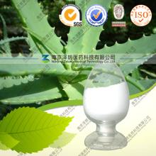 Extrait naturel d'aloès en poudre