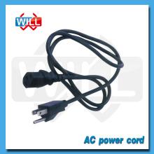 Cable de alimentación de la computadora de la fuente de alimentación PSU Japón