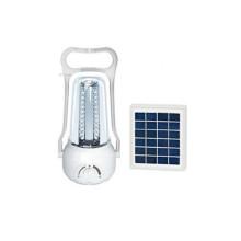 Ebst-D09b Portable 3ah Lampe de camping solaire avec prix favorable