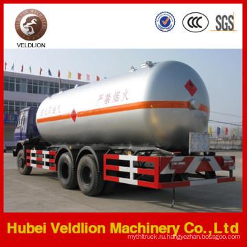 10 000 литровый цистерна для СНГ