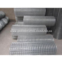 Welded mesh panelNew