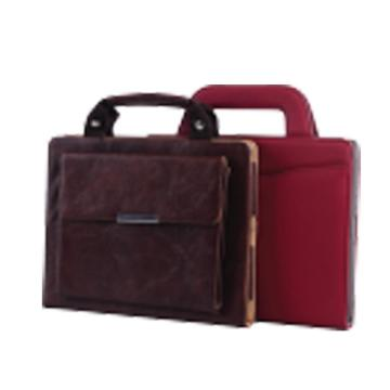 Fashionable classic men's multi style computer bag