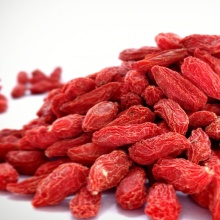Taille 500 Low Pesticide Goji Berry