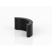Arc gekleefde compressie NdFeB magneet