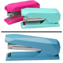 Mini Staplers as a Gift