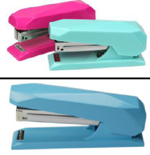Manual and Mechanical Stapler