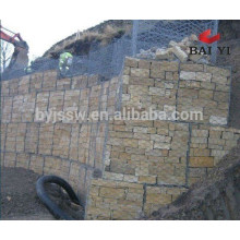 Gabion Basket e Gabion Cage for Sale