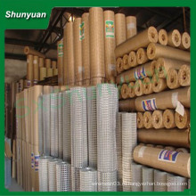 50X50mm SS316 / 304 сварные сетчатые панели (Китай производитель)
