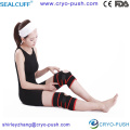 Patella Men Support Strap Brace Pad Knee Protector Sports Equipment Hole Kneepad Safety Guard Knee Brace Support