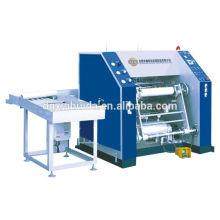 Rebobinador de filme automático completo Cling Fabricante