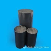 Chemical Resistant Strong 20mm PVC Plastic Rod