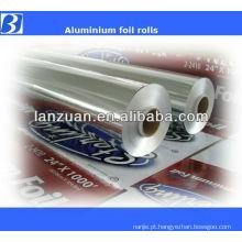 Rolo de alumínio pesado 1000SQFT