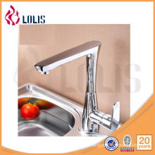 High pressure single mixing faucet hot and cold water (A0038)