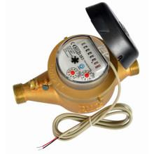 NWM Multi Jet Vane Rad Wasserzähler (MJ-LFC-Z)