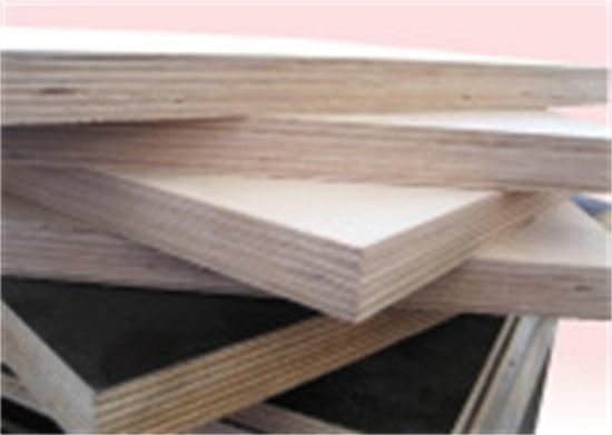 Package Grade Plywood With Bintangor Face/Back