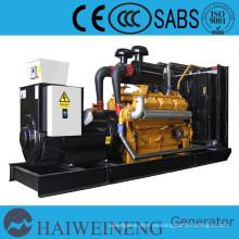El mejor generador diesel chino 500 kva motor Yuchai