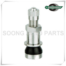 TR416SS Tubeless Metal Camp-in Tire Valves