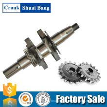 Shuaibang Custom Made In China Hochwertige Fabrik Benzin Wasserpumpen Kurbelwelle