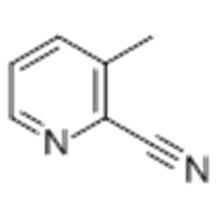 3-Methylpicolinonitrile CAS 20970-75-6