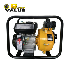 2 Inch Electric High Pressure Small Petrol Water Pump 12V