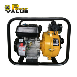 12 Volt High Pressure Gasoline Water Pump 2 Inch