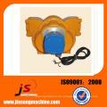 TCS volumetrischer Durchflussmesser mit Pulser