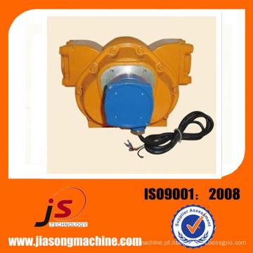 Medidor de vazão volumétrica do TCS com emissores