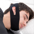 Wholesale more width more breathable men and women old and young Snoring Solution Jaw Strap Sleep Pack anti-snore belt