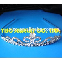 fashion jewelry decoration princess tiara