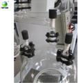 TOPTION équipement de distillation sous vide 100l évaporateur rotatif prix