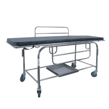 Emergency Stretcher Cart Hospital Patient Transfer Stretcher Trolley