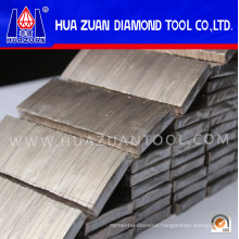 Top Sale Marble Cutting Segment for European Market
