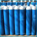40L High Pressure Oxygen Gas Bottle (ISO9809-3)