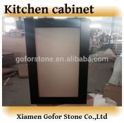 Hot sale high polymer kitchen cabinet door