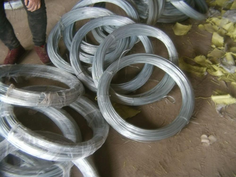 22G Galvanized binding wire