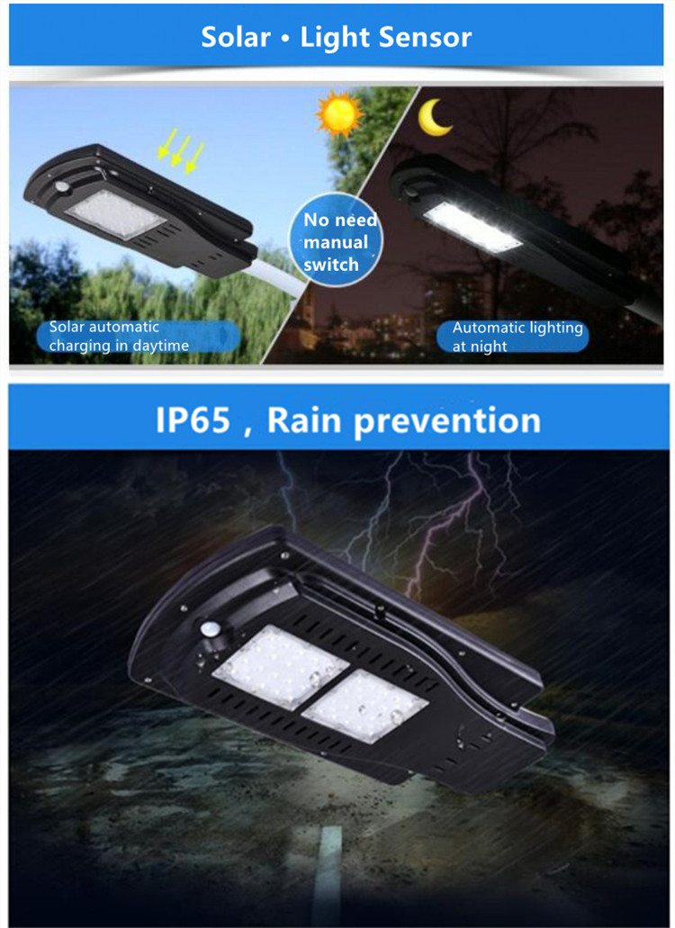 Solar LED Street Light Manufacturers