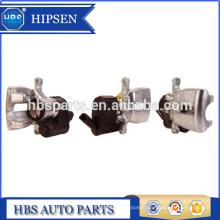 EPB / Électrique Parking arrière gauche Étrier de frein / frein OE: 4F0615404C 4F0615404F Numéro Budweg 344273 pour Volkswagen Passat